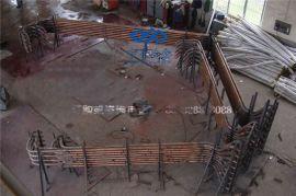 供应冶金电炉大电流短网