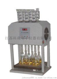 KY-100标准COD消解器(6管 8管 5管 12管)