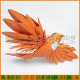玻璃鋼製品 模擬鳥類 喜鵲