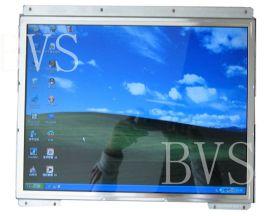 BVS-触摸嵌入式19寸普分液晶显示器监视器分辨率支持VGA/BNC接口