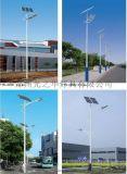 鄭州華南城太陽能路燈批發-中原規模化路燈集散中心