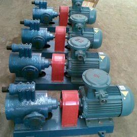 北京3G100*2-46三螺杆泵