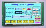 觸摸屏在全自動卷繞機上的應用,自動卷繞機的觸摸屏人機界面開發