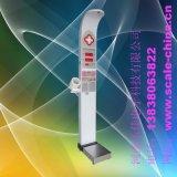 樂佳 HW-900B 醫用身高體重血壓脈搏測量儀
