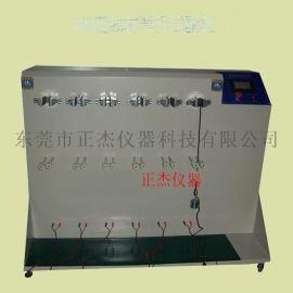 广东360度线材弯折试验机 专业定制线材类测试仪器