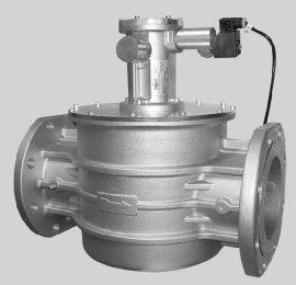 MADAS马达斯MVS/1系列VS03/VS04/VS06/VS07放散阀/燃气安全放散阀