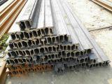 天车行走机构轨道 QU70起重机钢轨型号 材质U71Mn 12米一根