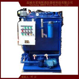 供应简易型ZC证书污水处理装置