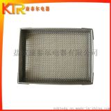 Cr20Ni80鎳鉻2080燒銀網 金屬鋰電承燒網框