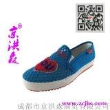 康美时代,京洪森正品健康养生保健时尚女鞋