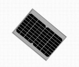 5W 单晶硅太阳能板