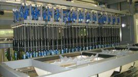 玻璃瓶全自动装箱机