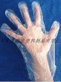 一次性PE透明手套销售厂家