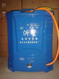 3WBD-16型果树专用电动喷雾器