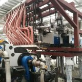 聚丙烯流延膜_金韋爾機械_聚丙烯流延膜生產工藝