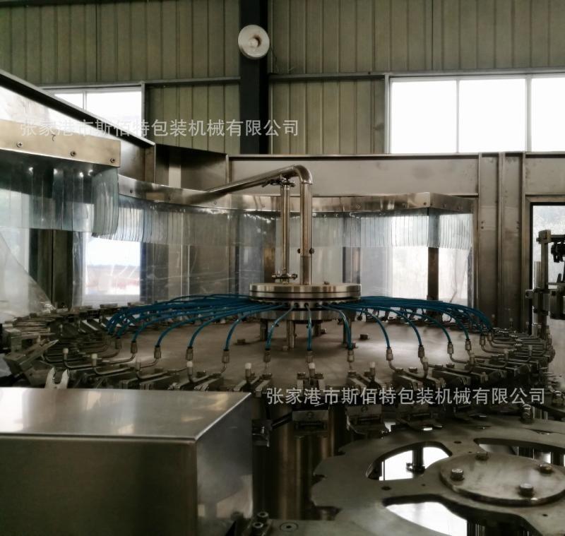 供应 全自动瓶装碳酸饮料生产线 / 汽水生产线 / 可乐生产线