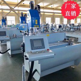 浙江厂家直销 铝型材数控钻铣床 CNC数控钻铣床