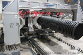 第三代新型 PE/PP双(单)壁波纹管生产线