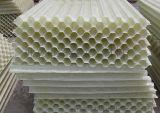 六角形蜂窝斜管填料主要应用在那些方面