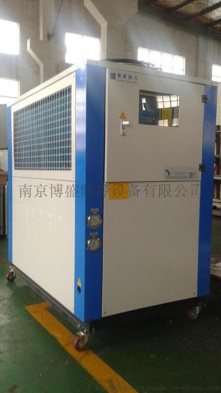 濟南工業冷水機