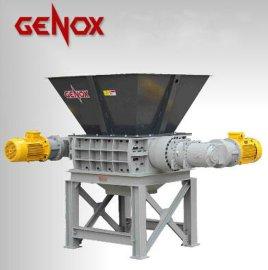 GENOX双轴撕碎机 M系列 M600