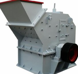 邙峰800*800铁矿石高效细碎机