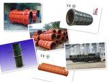 供應山東懸輥式水泥制管機企口模具價格廠家