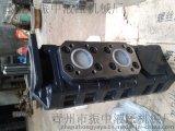 山东厂家高压三联泵按按要求定制加工