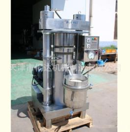 全自动榨油机械生产厂家直销山茶油榨油机