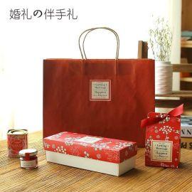 佛山祖庙包装纸袋、黄牛皮纸袋制作加工