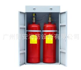 预制式七氟丙烷灭火装置