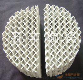 陶瓷波纹板 填料