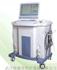 电脑温控尿道微波治疗仪,华兴澳尿道微波治疗机