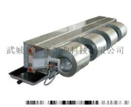 山东厂家 卧室暗装风机盘管 水冷暖 中央空调 风机盘管机组fp-68