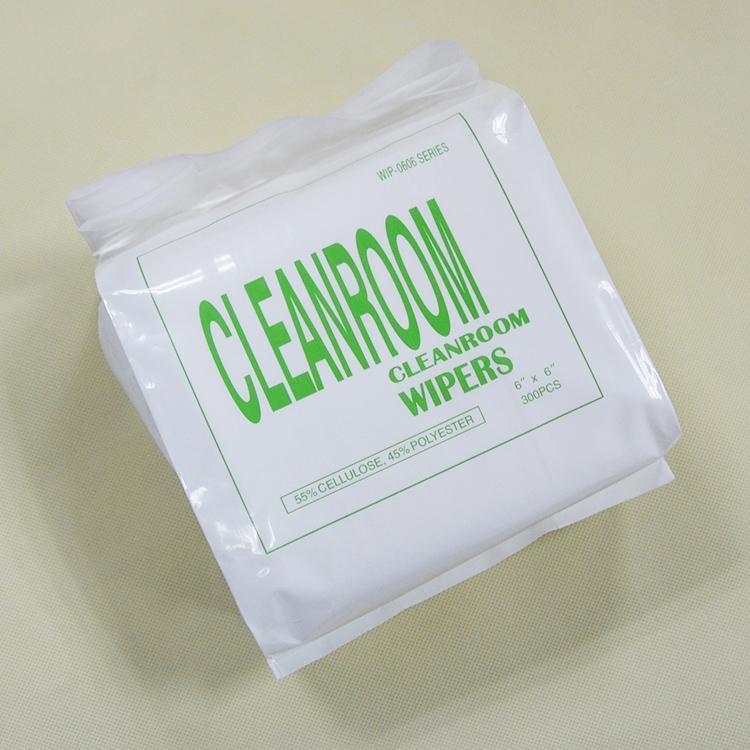 南京无尘擦拭纸生产厂家 工业无尘纸批发