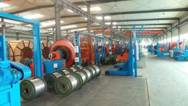 国标铝包钢绞线JLB25、JLB30A、JLB40、铝包钢丝、接地线