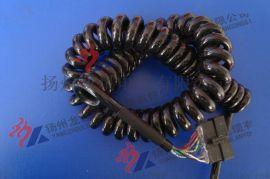 7芯电子手轮线 电气设备电缆 厂家定制生产手轮线