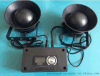 中東熱銷電子鳥鳴器DC12V供電鳥叫MP3設備
