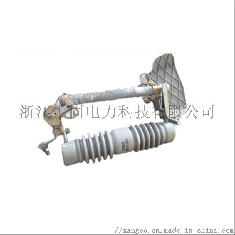 户外高压跌落式熔断器RW12-20F带灭弧罩