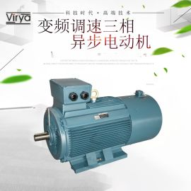 Virya品牌 变频调速交流马达压缩机专用电动机