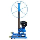支架式勘探钻机 水利地质取芯机 便捷式取土钻井机