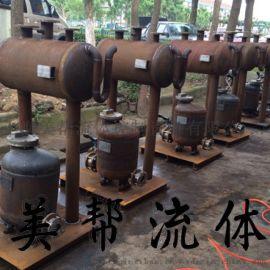 304不锈钢凝结水回收泵@气动冷凝水回收装置