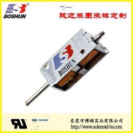 电瓶车充电站电磁铁 BS-K0734S-59
