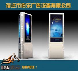 供應海南省海口市廣告垃圾箱燈箱