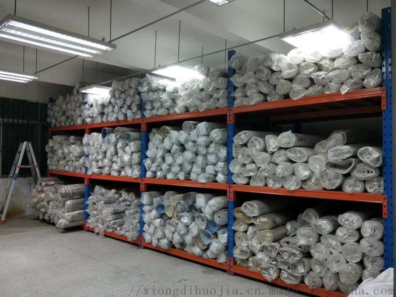 深圳兄弟仓储货架厂家直销 价优优惠-三立柱重型货架