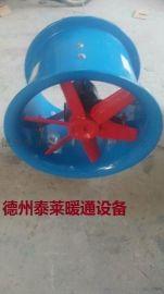 YTCZ-3.15/3.55/4低噪声轴流风机