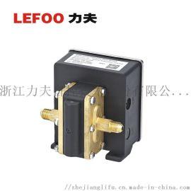 LF52压差式水流量开关检测水过滤器  水压差开关