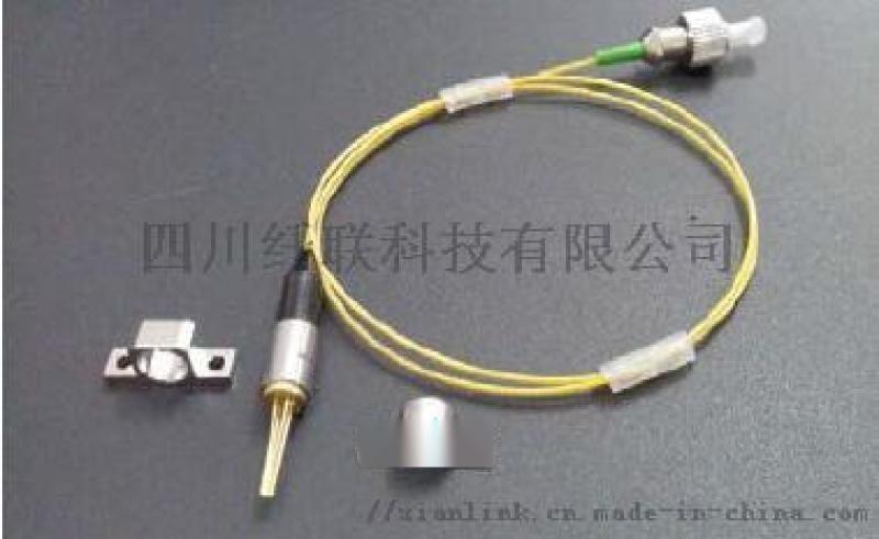 南京供应520nm FP单模尾纤激光器10m  WLSFLD520-10-bSMFP