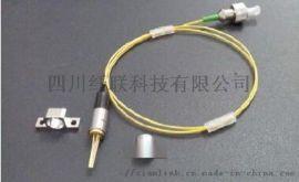 南京供應520nm FP單模尾纖鐳射器10m  WLSFLD520-10-bSMFP