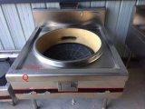 襄阳红外线静音大锅灶价格 静音燃气灶厂家#酒店厨房设备